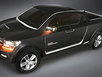 DaimlerChrysler Introduces 2006 Dodge Rampage Concept Vehicle