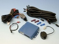 Rostra Precision Controls Offers ParkPilot Kit for Trucks