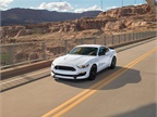 <p><em>Photo of Ford Mustang courtesy of Ford.</em></p>