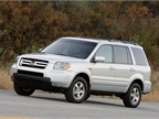 <p><strong><em>Photo of 2008 Honda Pilot courtesy of Honda.</em></strong></p>