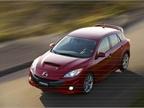 <p><em>Photo of Mazdaspeed3 courtesy of Mazda.</em></p>