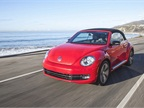 <p><strong><em>Photo of 2013 Beetle Convertible courtesy of Volkswagen.</em></strong></p>