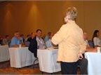 <p><strong><em>A session during last year's Fleet Safety Conference.</em></strong></p>