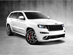 <p>2013 Jeep Grand Cherokee. Photo courtesy of Chrysler Group.</p>