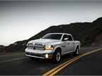 <p><strong><em>2014 Ram 1500 photo courtesy of Chrysler Group.</em></strong></p>
