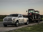 Ram Truck to Adopt SAE Towing Standard