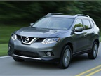 <p>2015 Nissan Rogue (PHOTO: Nissan)</p>