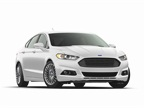 <p><strong><em>Photo of Ford Fusion courtesy of Ford Motor Co.</em></strong></p>