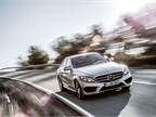 <p><em><strong>Photo of 2015 C Class courtesy of Mercedes-Benz.</strong></em></p>