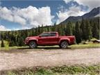 <p><em>Photo of Chevrolet Colorado courtesy of GM.</em></p>
