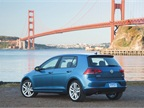 <p><strong><em>Photo of 2015 Volkswagen Golf courtesy of Volkswagen.</em></strong></p>