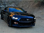 Photo of 2015 Mustang courtesy of Ford.