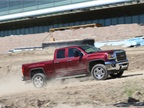 <p><strong><em>Photo of 2015 Sierra HD truck courtesy of General Motors.</em></strong></p>