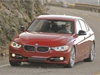 <p><strong><em>2012 BMW 3 Series sedan photo courtesy of BMW.</em></strong></p>