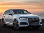 <p><em>Photo of 2017 Q7 courtesy of Audi.</em></p>