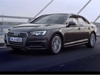 Photo of Audi A4 Sedan courtesy of Audi.