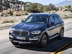 <p><em>Photo of 2018 X3 courtesy od BMW.</em></p>