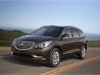<p><em><strong>Photo of 2014 Buick Enclave courtesy of GM.</strong></em></p>