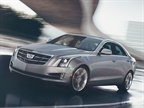 <p><em>Photo of 2017 Cadillac ATS courtesy of General Motors.</em></p>
