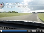 VIDEO: GM Shows Preview of Cadillac ATS