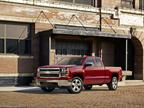 <p><strong><em>Photo of Chevrolet Silverado courtesy of General Motors.</em></strong></p>