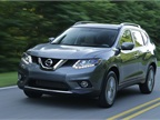 Video: 2014 Nissan Rogue Earns Top IIHS Safety Score