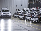 Photo of Orion Assembly Plant courtesy of GM.