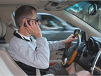<p><em>An April study found thatat least 12.8% of California drivers were observed using a mobile device during the daytime — up from 9.2% in 2015.</em></p>