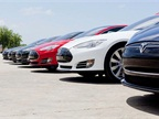 <p><em>Photo of Model S sedans courtesy of Tesla.</em></p>