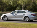<p><strong><em>Photo of Lexus LS courtesy of Toyota.</em></strong></p>
