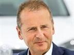 Volkswagen s Herbert Diess