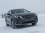 Photo of 2017 CX-9 courtesy of Mazda.