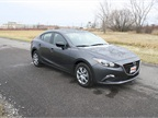 Video: Mazda3 and Mazda6 Draw 5-Star Overall Safety Ratings