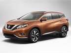 <p><em><strong>Photo of 2015 Murano courtesy of Nissan.</strong></em></p>