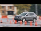 2014 Nissan Rogue Offers Updated Technology