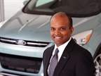 Photo of Raj Nair courtesy of Ford.