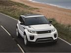 <p><em>Photo of 2016 Range Rover Evoque courtesy of Land Rover.</em></p>
