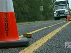Fleet Safety Video Tip: Traveling Through a Work Zone