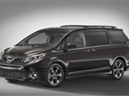 <p><em>Photo of 2018 Toyota Sienna Limited courtesy of Toyota.</em></p>