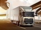 UD Trucks Quon (Japan) Photo: Volvo Group