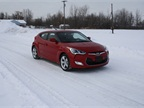Video: 2014 Hyundai Veloster Earns 5-Star Safety Rating