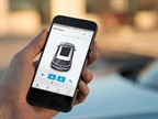 <p><em>Photo of Car-Net app courtesy of Volkswagen.</em></p>