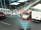 <p><strong><em>The 2015 Volvo XC90 features automatic braking when the driver turns in front of an oncoming vehicle. Image courtesy of Volvo Car Group.</em></strong></p>