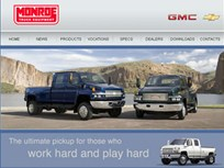 New Web Site Launched for the Ultimate Pickup Truck