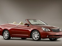 Pricing for Chrysler Sebring Convertible Announced