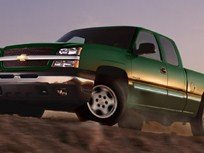 New Web Feature on 2005 Chevrolet Silverado Being Named Top Fleet Truck