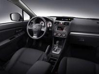 Subaru Debuts 2012 Impreza at NY Auto Show