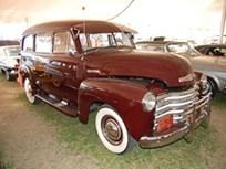 Chevrolet Suburban: A 75-Year Legacy