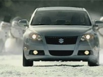 Suzuki Launches Integrated Marketing Campaign for All-New 2010 Kizashi