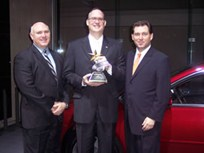 Chevrolet Impala Earns Back-to-Back Fleet Car of the Year Awards